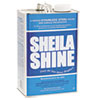 Sheila Shine Stainless Steel Cleaner & Polish, 1gal Can - 4
