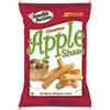 Sensible Portions® Apple Straws, Apple Cinnamon, 1 oz Bag CST30378