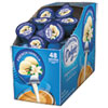 <strong>International Delight®</strong><br />Flavored Liquid Non-Dairy Coffee Creamer, French Vanilla, 0.4375 oz Cup, 48/Box