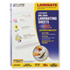 Laminator Supplies Thumbnail