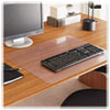 ES Robbins® EverLife™ Clear Desk Pad