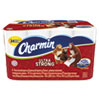 Charmin® Ultra Strong Bathroom Tissue, 2-Ply, 4 x 3.92, 77/Roll, 24 Roll/Pack PGC94142CT