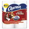 Charmin® Ultra Strong Bathroom Tissue, 2-Ply, 4x3.92, 77/Roll, 4 Roll/Pack, 24 Pk/Ctn PGC94141CT