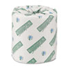 Boardwalk® Boardwalk Green Plus Bathroom Tissue, 2-Ply, White, 500 Sheets, 80 Rolls/Carton BWK24GREEN
