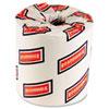 Boardwalk® One-Ply Toilet Tissue, 1000 Sheets, White, 96 Rolls/Carton BWK6170