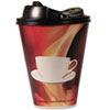 ENVELLOP™ Paper Wrapped Foam Hot Cups