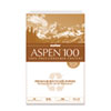 Boise® ASPEN 100% Multi-Use Recycled Paper, 92 Bright, 20lb, 11 x 17, White, 2500/CT CAS054925