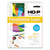 Boise® POLARIS Premium Laser Paper, 97 Bright, 28lb, 8 1/2 x 11, White, 500 Sheets CASBPL0211