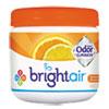 BRIGHT Air® Super Odor Eliminator, Mandarin Orange and Fresh Lemon, 14oz, 6/Carton BRI900013CT