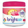BRIGHT Air® Super Odor Eliminator, Island Nectar and Pineapple, Pink, 14oz, 6/Carton BRI900114CT
