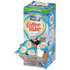 Coffee-mate® Sugar-Free French Vanilla Creamer, 0.375oz, 50/Box, 4 Boxes/Carton