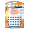 Febreze® smallSPACES, Hawaiian Aloha, 5.5 ml Kit, 8/Carton PGC90188CT