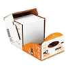 Boise® X-9 SPLOX Multi-Use Copy Paper, 3-Hole, 92 Bright, 20lb, 8.5x11, White, 2500/CT CASSP8420P