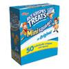 Kellogg's® Rice Krispies Treats, Mini Squares, 0.39 oz, 50/Box KEB12061