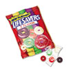 LifeSavers® Original Five Flavors Hard Candy, Individually Wrapped, 6.25oz Bag LFS88501