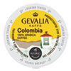 Kaffee Colombia K-Cups, 24/Box