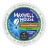 House Blend Decaf K-Cups, 24/Box