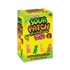 Sour Patch® Fruit Flavored Candy, Grab-and-Go, 240-Pieces/Box CDB43147