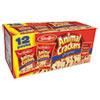 Stauffer's® Animal Crackers, 1.5 oz Bag, 12/Box SFF11017