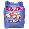 <strong>Brach's®</strong><br />Star Brites Peppermint Candy, Individually Wrapped, 58 oz Bag
