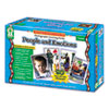 <strong>Carson-Dellosa Education</strong><br />Photographic Learning Cards Boxed Set, People and Emotions, Grades K-5
