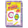 <strong>TREND®</strong><br />Match Me Cards, Telling Time, 52 Cards, Ages 6 and Up