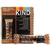 <strong>KIND</strong><br />Plus Nutrition Boost Bar, Peanut Butter Dark Chocolate/Protein, 1.4 oz, 12/Box