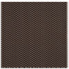 3M™ Nomad 6250 Z-Web Medium-Traffic Scraper Matting, 36 x 60, Brown - 625035BR