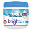 <strong>BRIGHT Air®</strong><br />Super Odor Eliminator, Cool and Clean, Blue, 14 oz Jar
