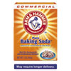 Arm & Hammer® Baking Soda, 1lb Box CDC3320084104EA