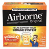 <strong>Airborne®</strong><br />Immune Support Effervescent Tablet, Zesty Orange, 30 Count