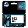<strong>HP</strong><br />HP 952, (F6U15AN) Black Original Ink Cartridge