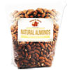 Office Snax® Favorite Nuts, Natural Almonds, 32 oz Bag OFX00096