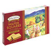 Dolcetto® Wafers, Chocolate, 6.3 oz Box OFX655
