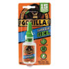 Gorilla Glue® Instant Bond Superglue, 15 g Bottle, Clear - 7600101