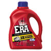 Era® Active Stainfighter Liquid Laundry Detergent, Original, 100oz Bottle, 4/Carton - 12891