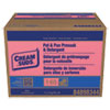 Cream Suds® Manual Pot & Pan Detergent w/o Phosphate, Baby Powder Scent, Powder, 25 lb. Box - 02120