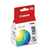 Canon CL 31 Color Ink Cartridges for PIXMA iP1800