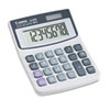 <strong>Canon®</strong><br />LS82Z Minidesk Calculator, 8-Digit LCD