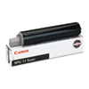 Canon® NPG11 (NPG-11) Toner, Black CNMNPG11