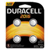 Duracell® Button Cell Battery