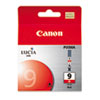 Canon PGI-9R Pigmented Red Photo Ink Tank for Pixma Pro 9500