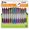 Zebra® Z-Grip® Retractable Ballpoint Pen