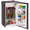 <strong>Avanti</strong><br />3.3 Cu.Ft Refrigerator with Chiller Compartment, Black
