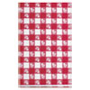 "<strong>Kurly Kate®</strong><br />Paper Table Cover, 40"" x 300ft, Red Gingham"