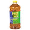 Pine-Sol® Multi-Surface Cleaner, Pine, 60oz Bottle CLO41773EA