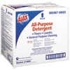Ajax® Ajax Low-Foam All-Purpose Laundry Detergent, 36lb Box - PBC 04969