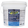 2XL FORCE Antibacterial Wipes, 8 x 6, White, 900 Wipes/Bucket, 2 Buckets/Carton - TXL L400