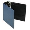 "Cardinal® Easy Open Locking Slant-D Ring Binder, 4"", Navy CRD18753"