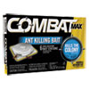 Combat® Source Kill MAX Ant Killing Bait, 0.21 oz each, 6/PK, 12 PK/CT - DIA 55901
